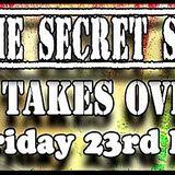 Secret Society 23/3/12 (Live recording)