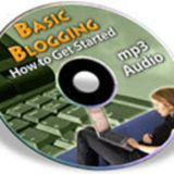 Basic Blogging - How to Create an RSS Feed