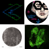 BTTB 2019-12-05 // Squarepusher + Fracture + Schmeichel + Sun People + DJ Spinn + Kode9 + Zonal +++