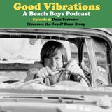 Good Vibrations: Episode Five — Dean Torrence