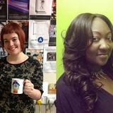 Episode 14 - Dr Caroline Walters, Bi UK and Lady Phyll Opoku-Gyimah, UK Black Pride