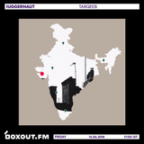 Juggernaut 015 - Tarqeeb (Featuring Guest Mix by Salty Prawn)  [15-06-2018]