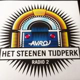 2010-03-07 Rob Stenders - Steenen Tijdperk - (16.00-18.00) Avro Radio 2