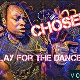 I PLAY FOR THE DANCERS  VOL. 1