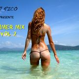 SUMMER MIX VOL 2 (DJ RICO)