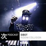 Tsugi Podcast (Riddim Collision issue) : Sibot