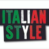 Italian Style [ 5 Novembre 2018 ]