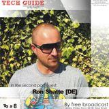 David Divine - Tech Guide #8 (Guest Ron Shatte)