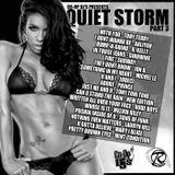 QUIET STORM PT3 - RADIO RAHEEM