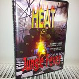 DJ Jinx Heat & Jungle Fever 30th May 1999