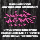 DJ Ritzzz Grime Mix , Shout By Catarrhnisin & Ritzzz