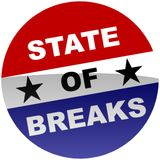 The State of Breaks with Phylo on NSB Radio - 03-31-2014