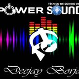 Deejay Borja - PowerSound Hot Mix Bootleg Compilation Abril 2016