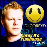 Corey D's Playhouse #17435 LIVE