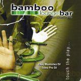 Bamboo Lounge Bar Feria San Marcos 2008 Chuy Montañez DJ