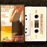 MIX TAPE[PREMIUM CUTS 002] SIDE-B