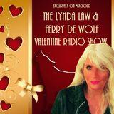 The Lynda LAW Radio Show 14 Feb 2018 Valentine Special