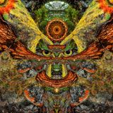 """B.e.n. - """"Psychedelic Bliss"""" - Part 3/7 ( Night Trance ) - 18h mix of Ultimate Trance Experience"""