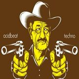 acidbeat @ techno by listening to sounds septiembre 2014