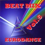 Beat Mix Eurodance vol.5 ( 2015 )