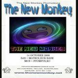 the new monkey 14/10/2000