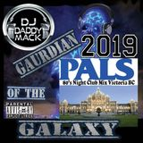 Pals 80's Party Mix by DJ Daddy Mack(c) 2019