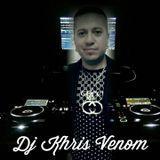 ALBERTO PEDRAZA MIX CUMBIAMBERO PERRON BY DJ KHRIS VENOM