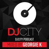 @DJGEORGIEK DJ CITY PODCAST