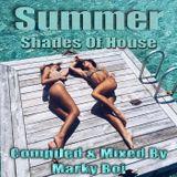 Marky Boi - Summer Shades Of House