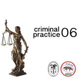 [CP06] Criminal Practice - 19 SEP 2017