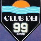 Massimino Lippoli - Live @ Club Dei 99 - 1996(mc Maurizio monti)