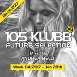 FUTURE SELECTION WEEK 04-2017