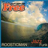 FREE &  Roosticman SurfMix