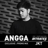 EXCLUSIVE : ANGGA (JENJA JKT)