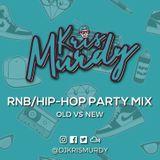 RNB/HIP-HOP PARTY MIX // OLD vs NEW