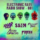 SAEM - 001 Radio Show