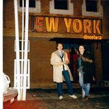 New York Disco - DJ Pery, 20-05-1981