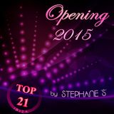 TOP21 Opening 2015