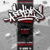 DJ Philly & 210Presents TracksideBurners Radio Show 206 #TBRemix Special