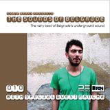 Mancha - Mix For Shane Berry's - Sounds Of Belgrade Episode 010