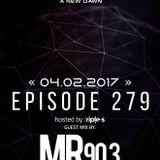Mr903 GuestMix - Soundtraffic 04.02.2017