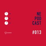 Stuart - Nepodcast #013