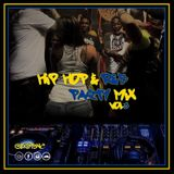 Hip-Hip & RnB Party Mix 3 - 2015