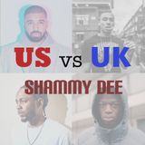 Ringside: US vs UK