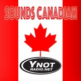 Sounds Canadian - 4/11/17