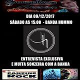 SONZEIRAS DO MARCELO SANTOS - BANDA HUMMO
