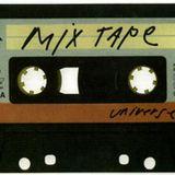 Lazy Sunday Afternoon Mix Tape 'October 2015'.