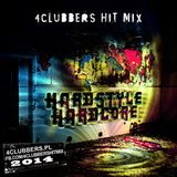 4Clubbers Hit Mix Hardstyle (2014)