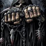 Skullcrusher #20 [Earthquake Domination]