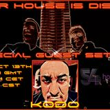 Our House is Disco #251 from 2016-10-14
